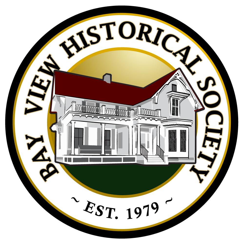 The Bay View Historical Society